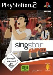 Singstar - Amped