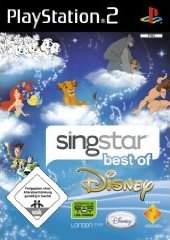 Singstar - Best of Disney