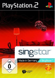 Singstar - Made in Germany